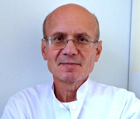 Prof. univ. Dr. Radu Ion Badea
